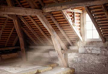 Attic Cleaning | Attic Cleaning Fremont, CA