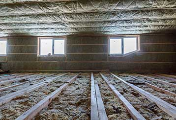 Attic Insulation | Attic Cleaning Fremont, CA